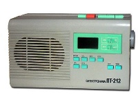Электроника ПТ-212